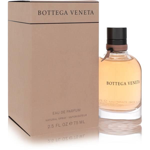 Bottega Veneta Perfume