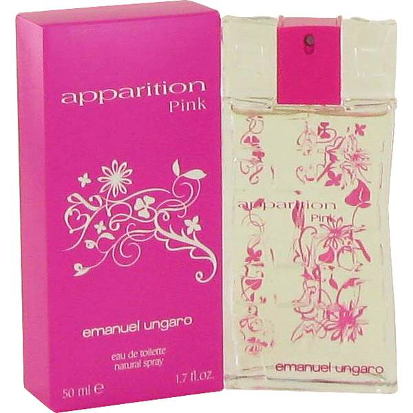 Apparition Pink Perfume