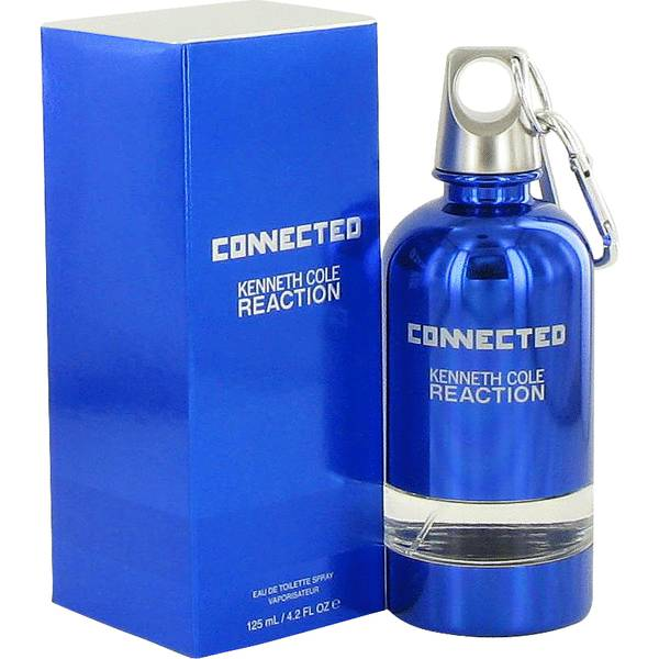 Kenneth Cole Reaction Connected Cologne