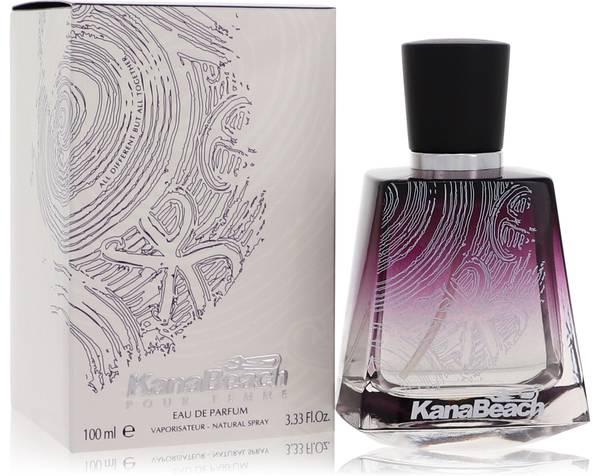 Kanabeach Perfume