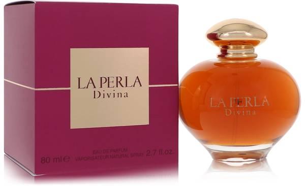 La Perla Divina Perfume