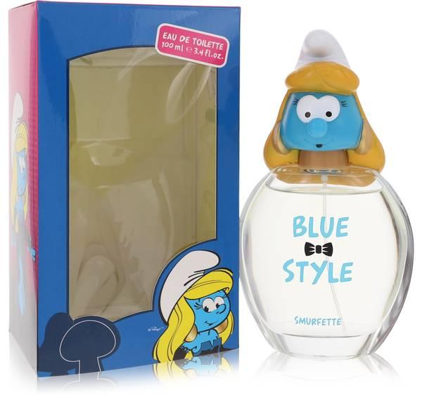 The Smurfs Perfume