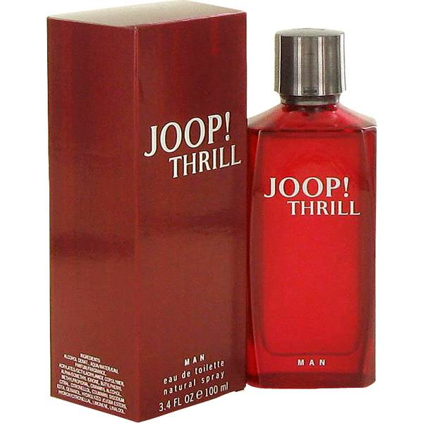 Joop Thrill Cologne