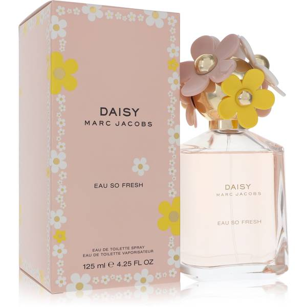 Daisy Eau So Fresh Perfume