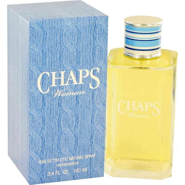 Chaps New Perfume