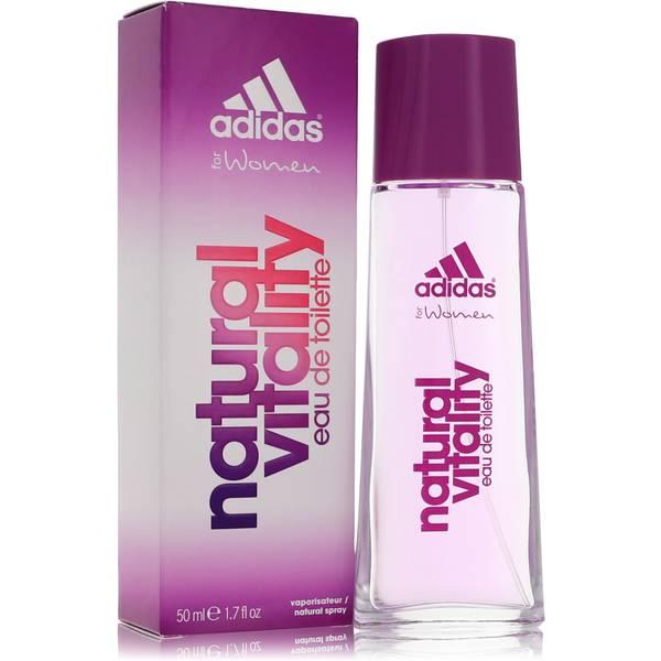 Adidas Natural Vitality Perfume