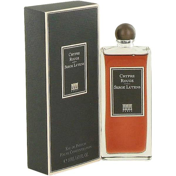 Chypre Rouge Perfume