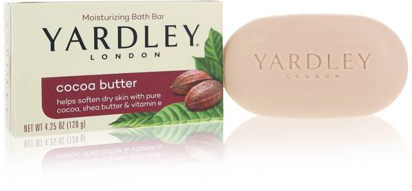 Yardley London Soaps