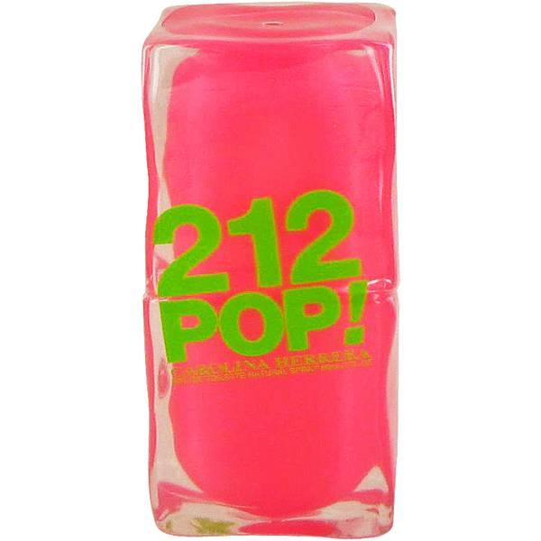 212 Pop Perfume