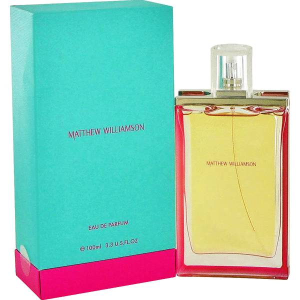 Mathew Williamson Perfume