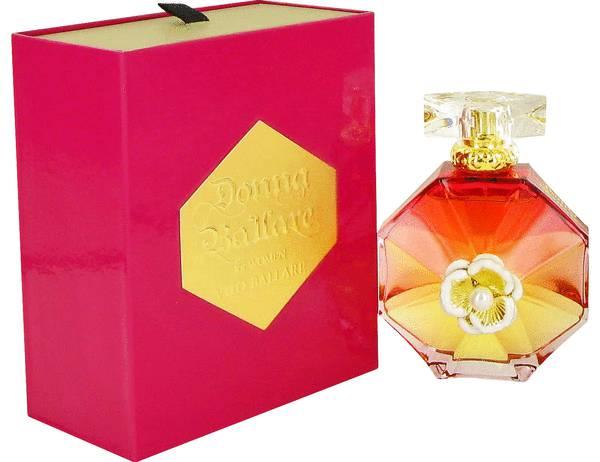 Donna Ballare Perfume