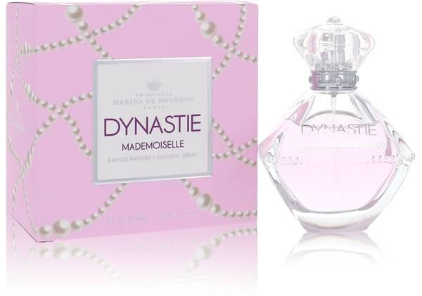 Marina De Bourbon Dynastie Mademoiselle Perfume