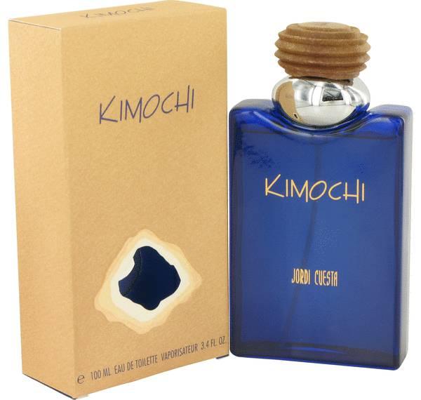 Kimochi Perfume