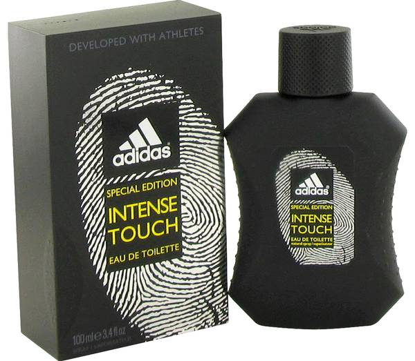 Adidas Intense Touch Cologne