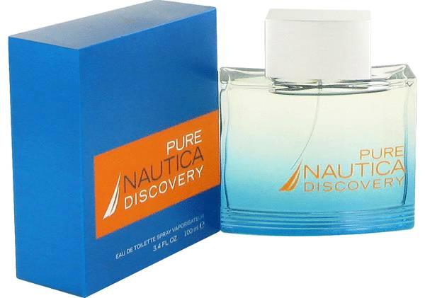 Nautica Pure Discovery Cologne