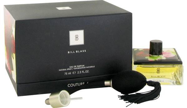 Bill Blass Couture 6 Perfume