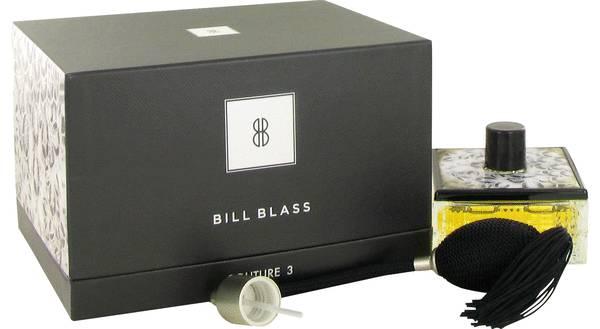 Bill Blass Couture 3 Perfume