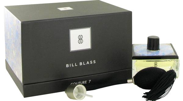 Bill Blass Couture 7 Perfume