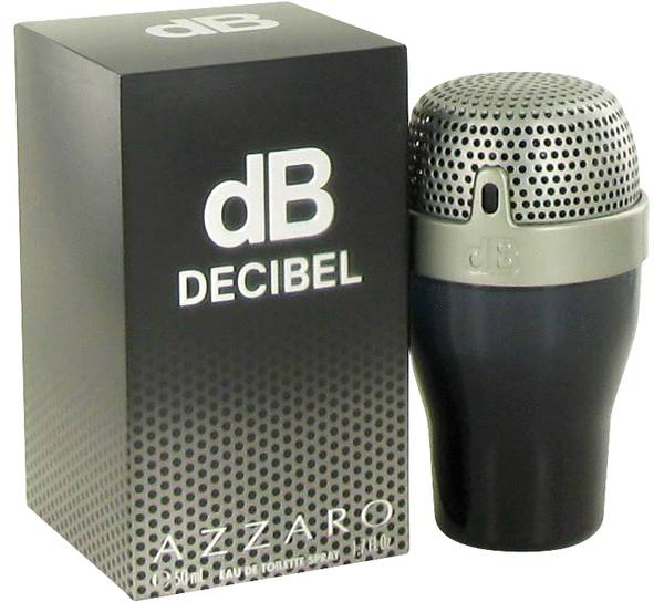 Db Decibel Cologne