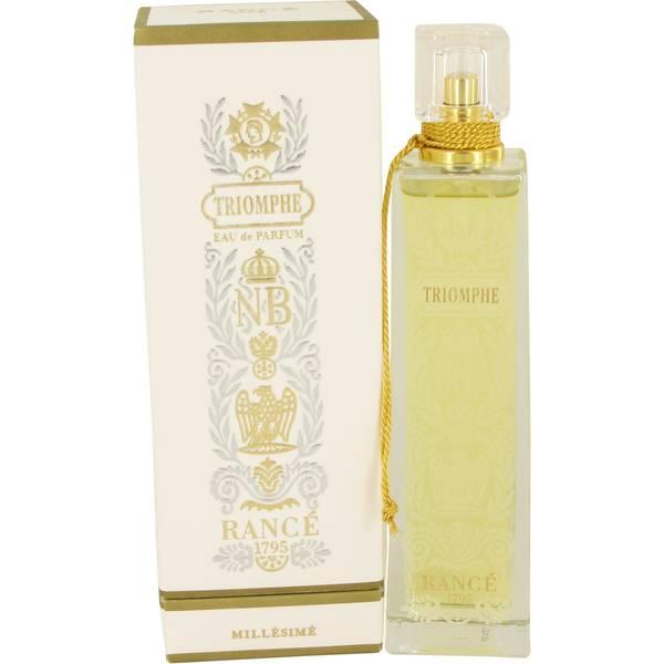 Triomphe Perfume