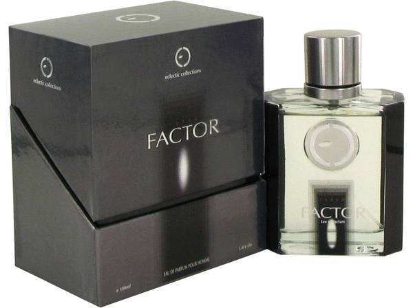 Factor Cologne
