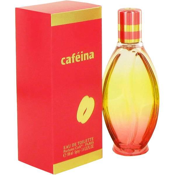 Café Cafeina Perfume