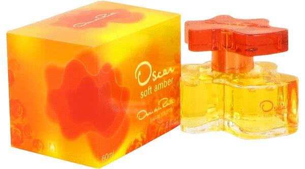 Oscar Soft Amber Perfume