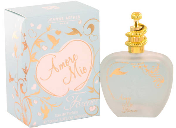 Amore Mio Forever Perfume