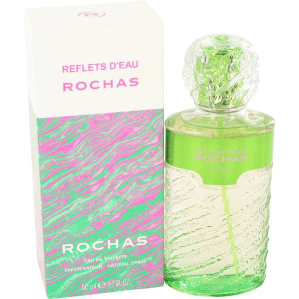 Reflets D'eau Perfume