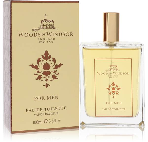 Woods Of Windsor Cologne