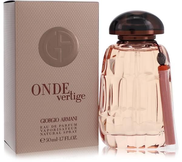 Onde Vertige Perfume