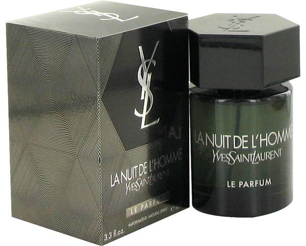 la nuit de l 39 homme le parfum cologne for men by yves saint laurent. Black Bedroom Furniture Sets. Home Design Ideas