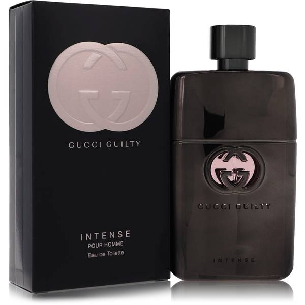 Gucci Guilty Intense Cologne By Gucci for Men
