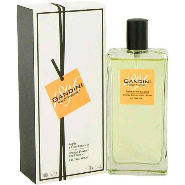 Gandini Orange Blossom And Leaves Perfume