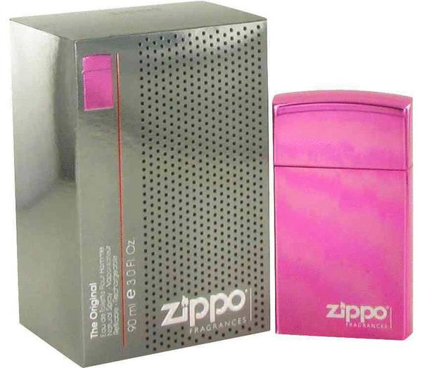 Zippo Pink Cologne