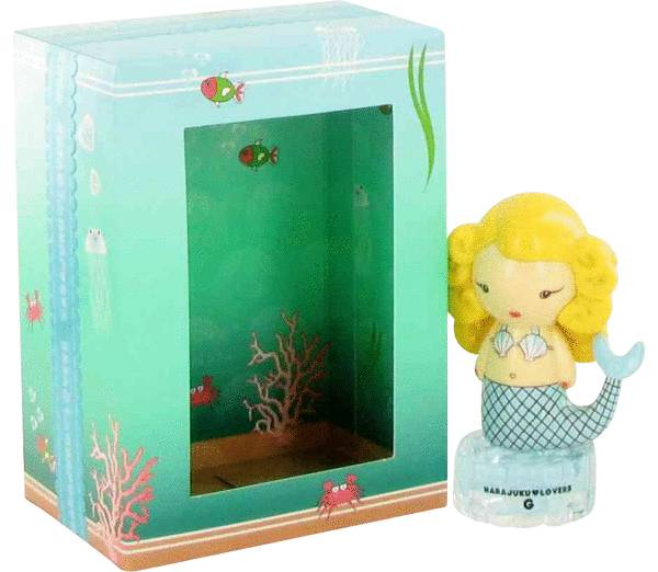 Harajuku Lovers G Of The Sea Perfume