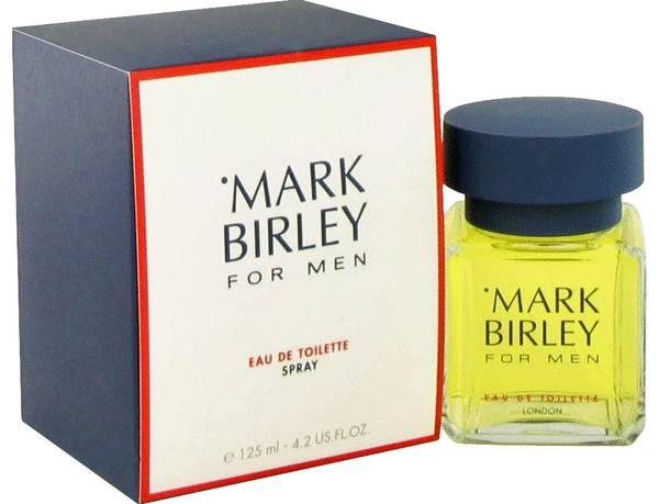 Mark Birley Cologne