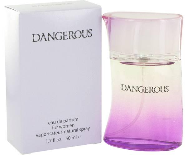 Dangerous Perfume