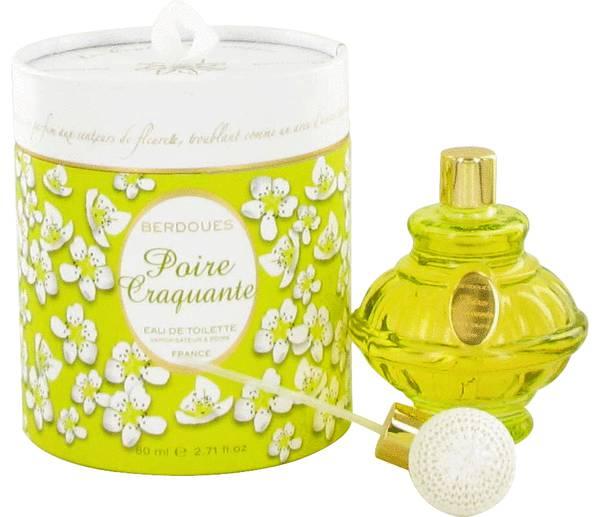 Poire Craquante Perfume
