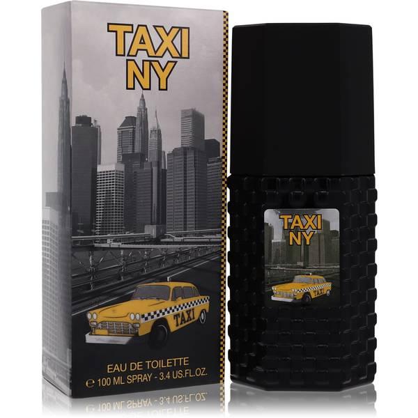 Taxi Ny Cologne
