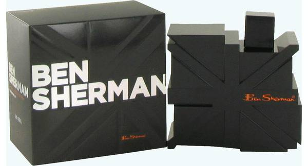 Ben Sherman Cologne