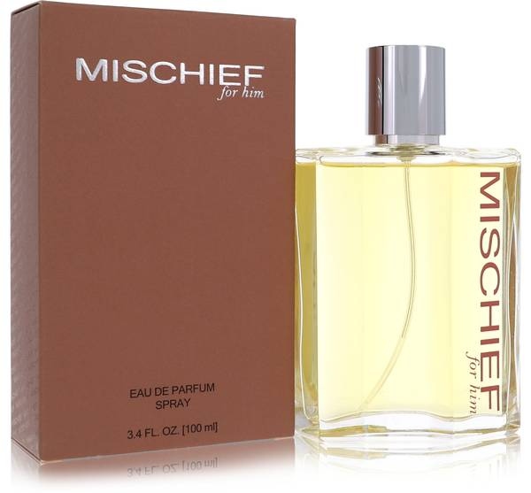 Mischief Cologne