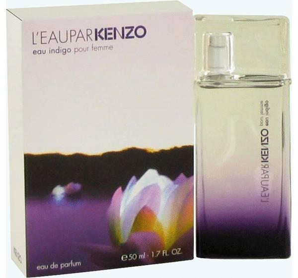L'eau Par Kenzo Eau Indigo Perfume