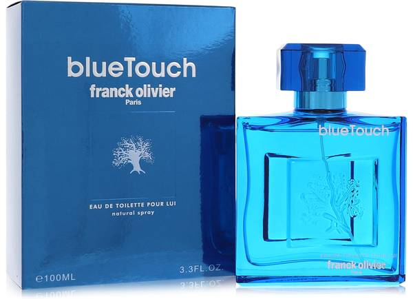 Blue Touch Cologne