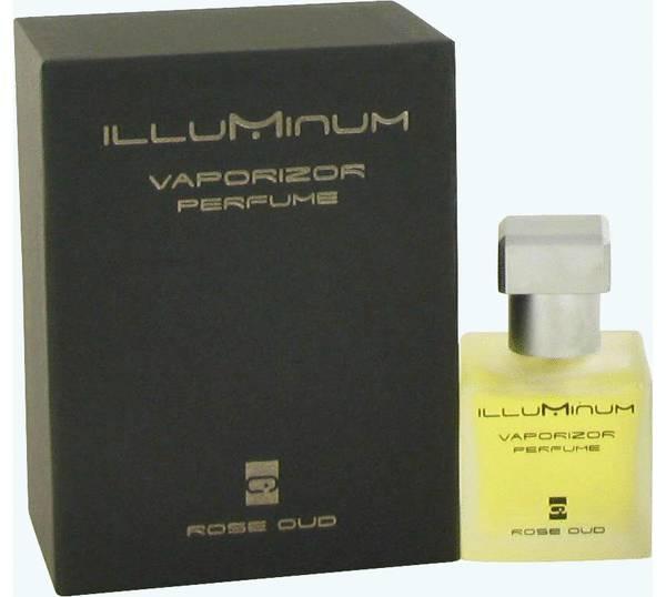 Illuminum Rose Oud Perfume