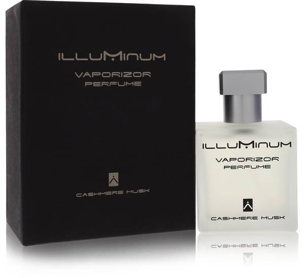 Illuminum Cashmere Musk Perfume