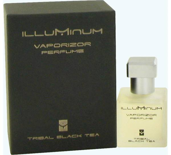 Illuminum Tribal Black Tea Perfume