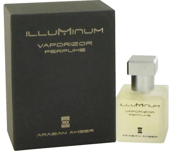 Illuminum Arabian Amber Perfume
