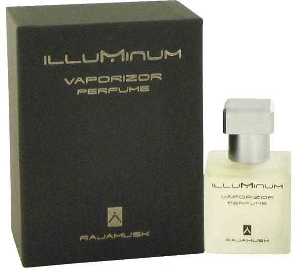 Illuminum Rajamusk Perfume