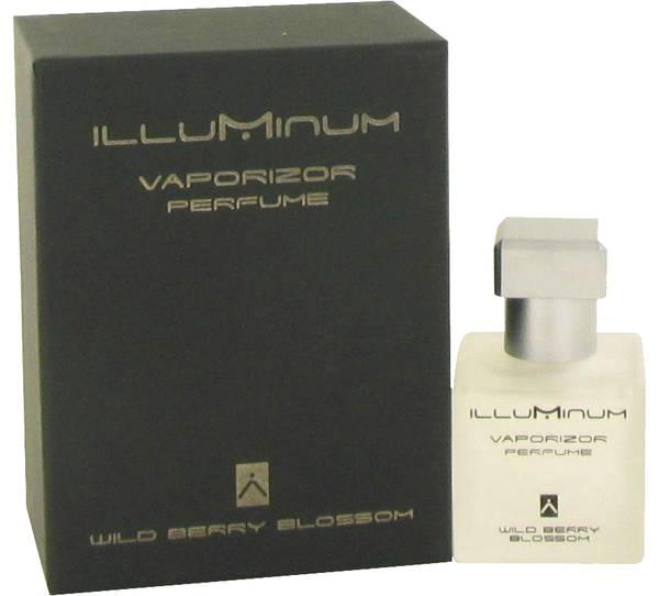 Illuminum Wild Berry Blossom Perfume